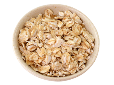 Why Oatmeal Helps to Relieve a Dog's Itchy Skin | Ruff Ideas